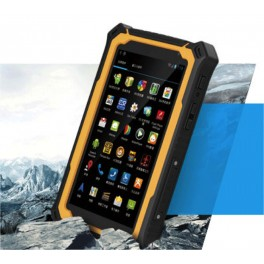 Rugged tablet RFid Schermo 7 Pollici