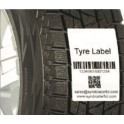 Tyre UHF Label Tag